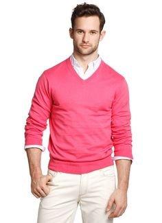 What's your opinion on a guy wearing a pink shirt? - Gender and ...