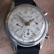clock40man